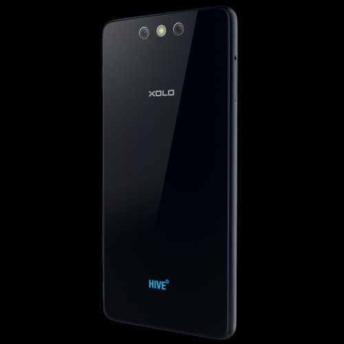 45f97750a XOLO BLACK With Dual Rear Camera