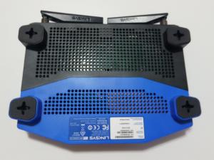 dd wrt to linksys firmware 1200ac
