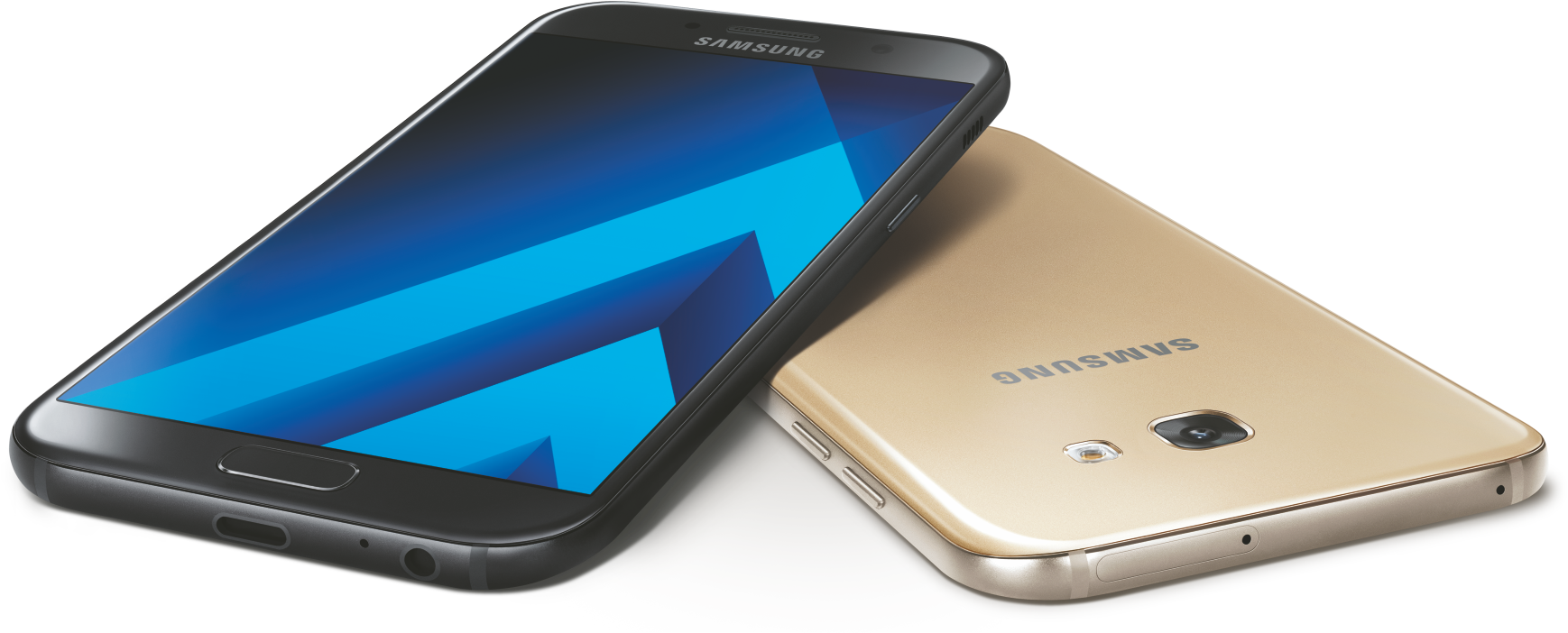 Samsung Launches Galaxy A7 2017 Galaxy A5 2017 Techvorm