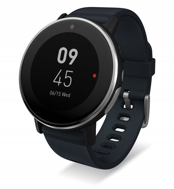 Acer's Leap Ware Smartwatch Launched