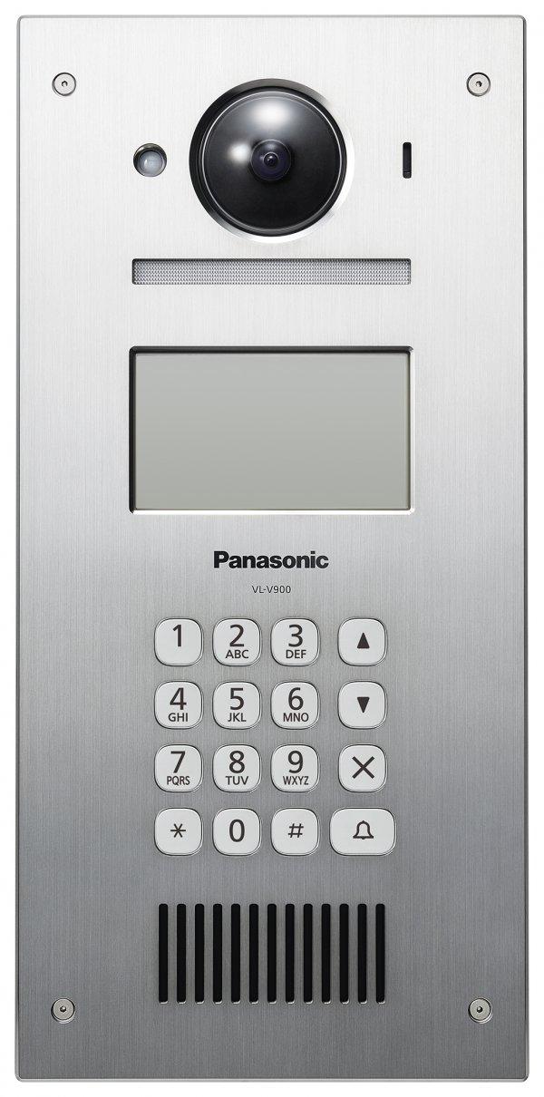 Panasonic Launches New Line Of Video Door Phones Techvorm