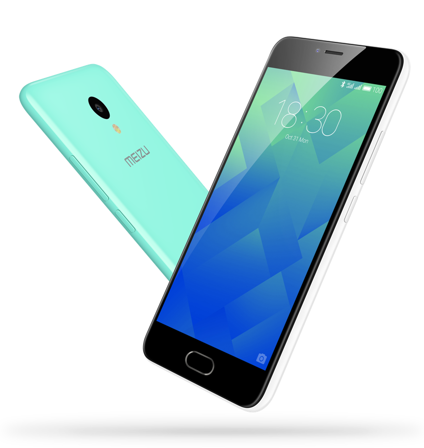Meizu M5 smartphone launched in India at Rs 10499
