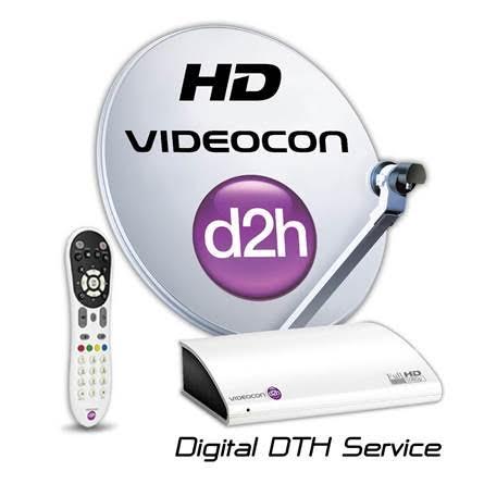 usps of videocon d2h