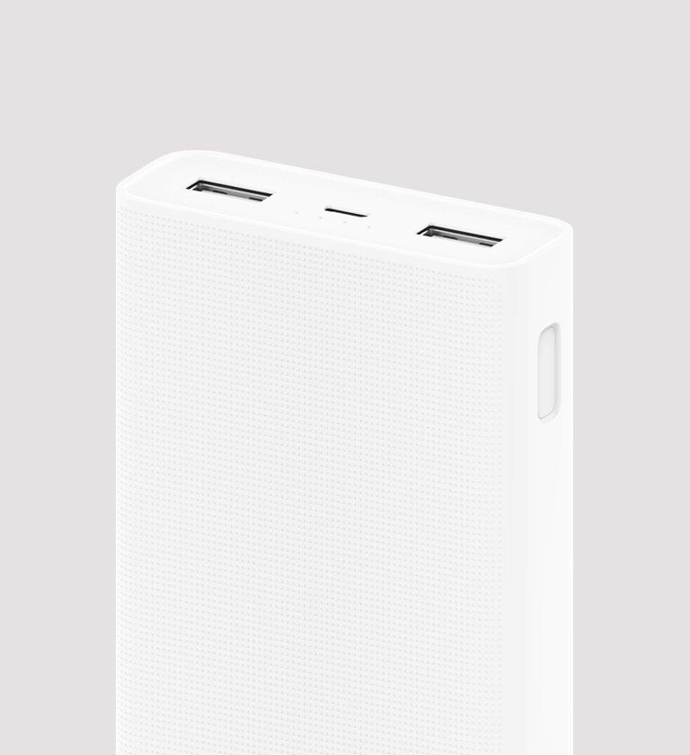Xiaomi Launches 20000mah Power Bank 2 Amp Other Accessories In India Techvorm