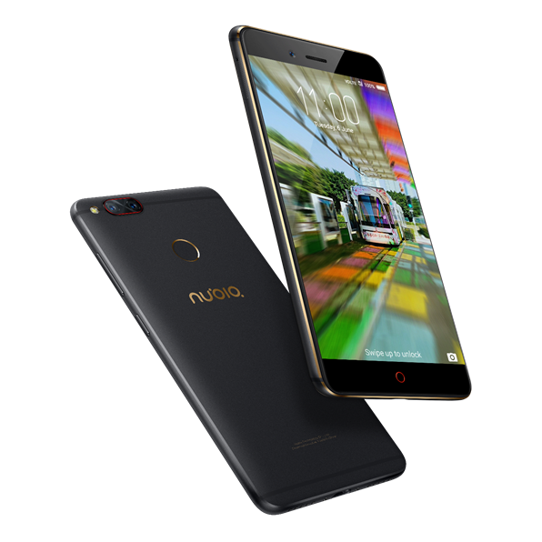 Nubia launches Z17 mini for Rs 19999 in India