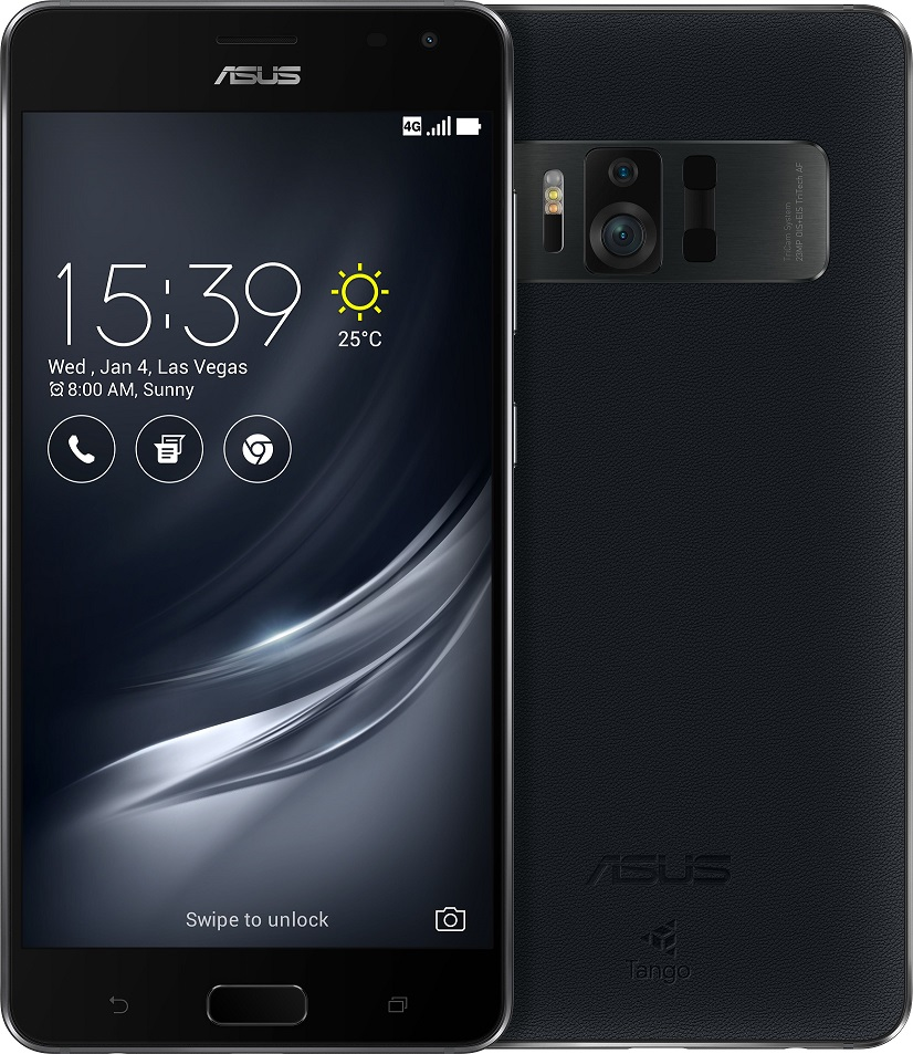 8GB ASUS 'ZenFone AR' arrives in India at Rs 49999
