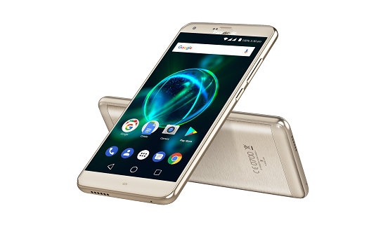 Panasonic P55 Max Smartphone Launched In India