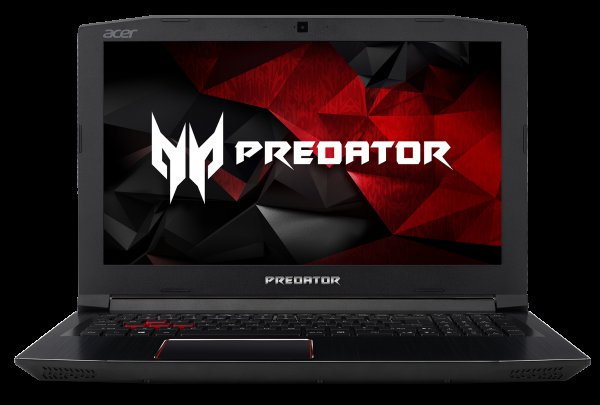 Acer Launches Predator Helios 300 Gaming Laptop Starting at Rs. 1,29999