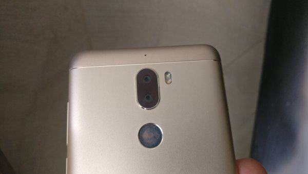 Coolpad Cool Play 6 goes on sale in India for Rs. 14999