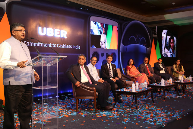 UPI, BHIM integration with Uber goes live