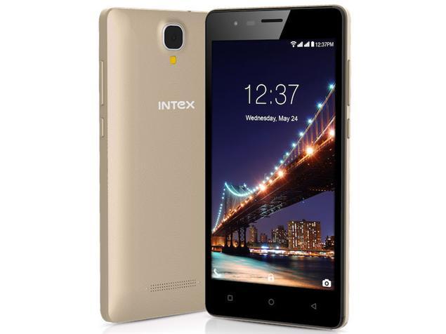 Intex brings the 'Aqua Lions 2' smartphone