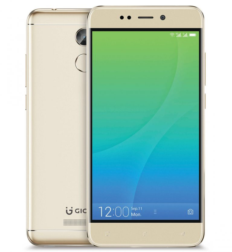 Gionee X1s With 4000mAh Battery Launched At Rs 12999