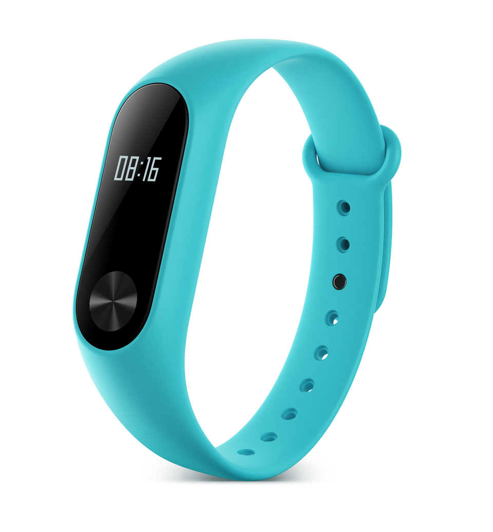 Tag: Mi band HRX edition