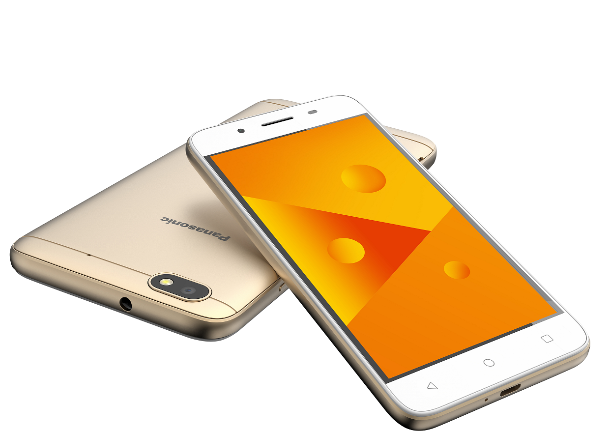 Panasonic P99 launched in India: price, specs and availability
