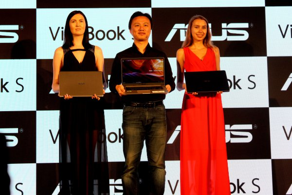 ASUS unveils 'VivoBook S15' notebook in India at Rs 59990