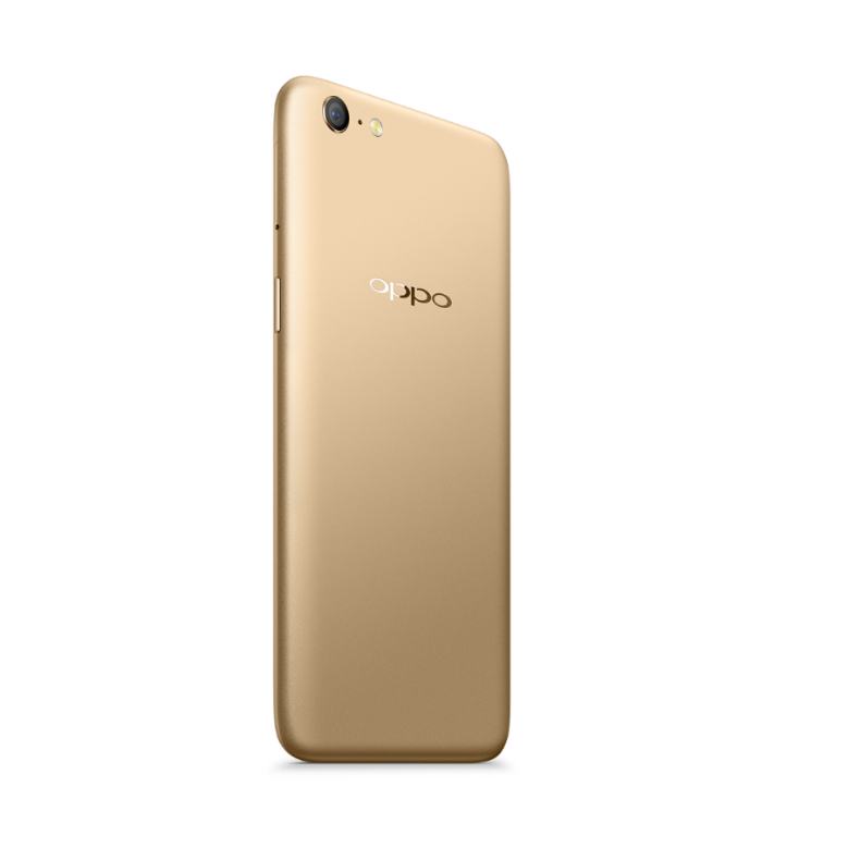Range Oppo A71 launches in India at Rs. 12990