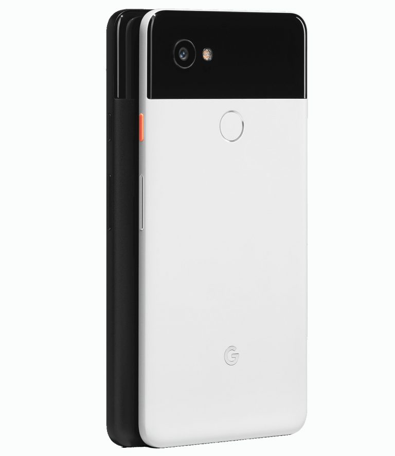Google's newly launched Pixel 2 smartphones are first to use eSIM technology
