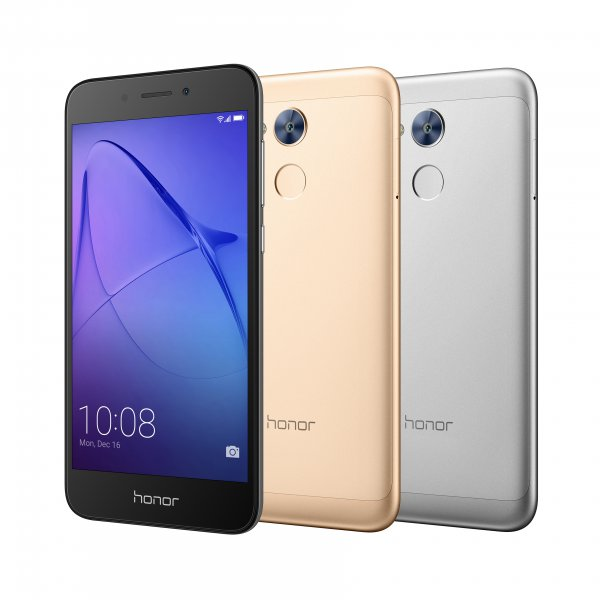 Metal-Clad Honor Holly 4 With 3GB of RAM Launches In India
