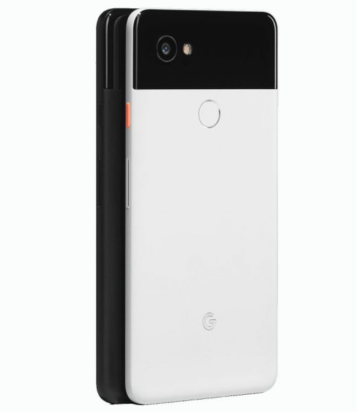Google Pixel 2 Camera Suffering From Banding Issue Under LED Light