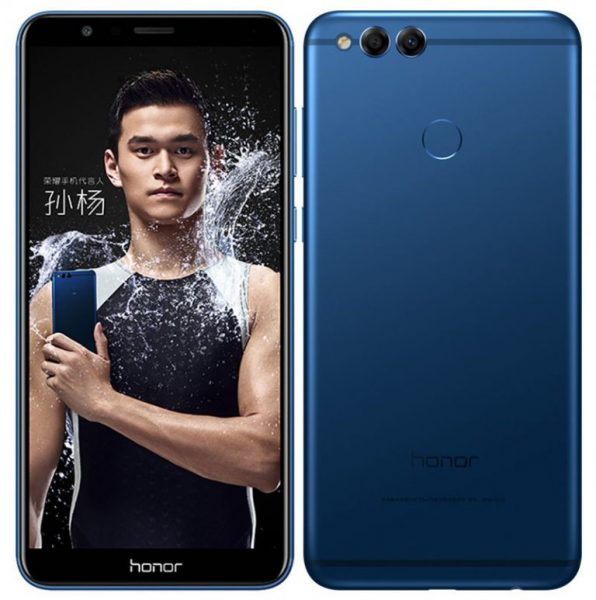 Honor V10 to launch in China on November 28