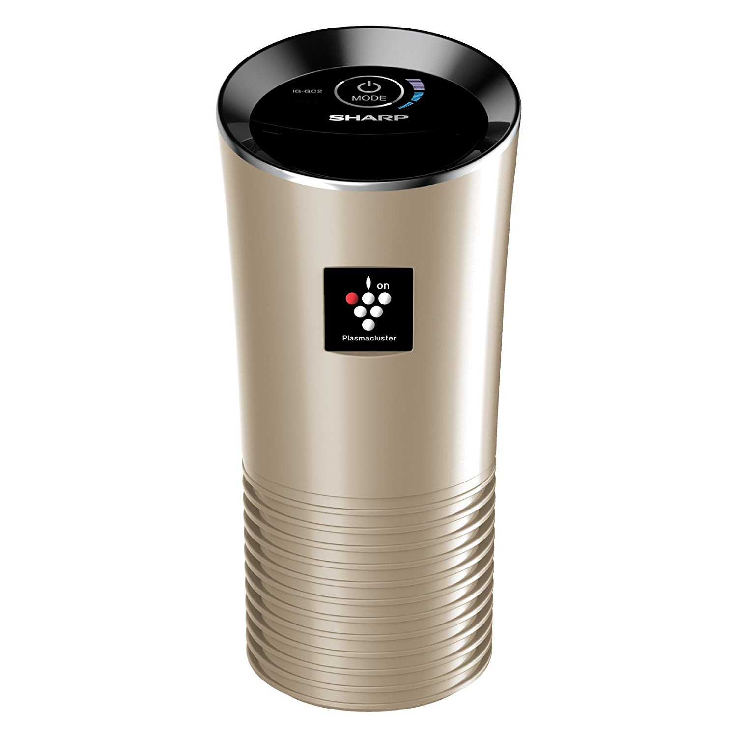 Sharp Car Air Purifier Ig Gc2 With Plasmacluster