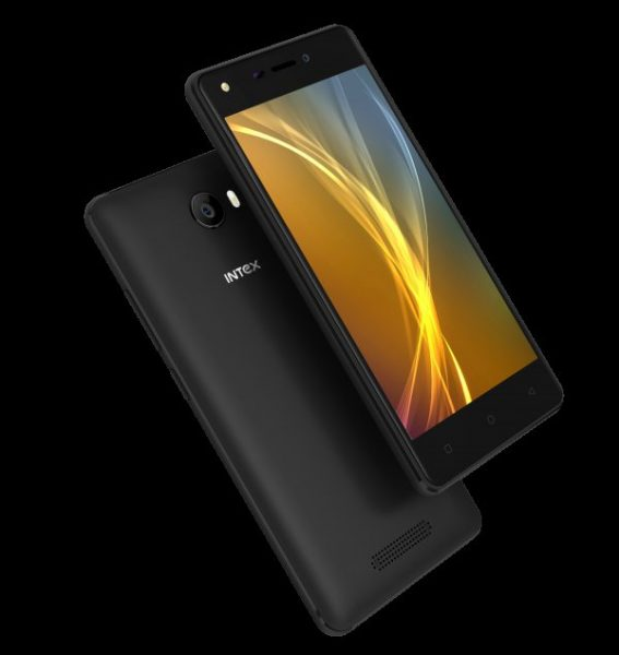 Intex ELYT e6 with 3GB RAM launched in India at INR 6999