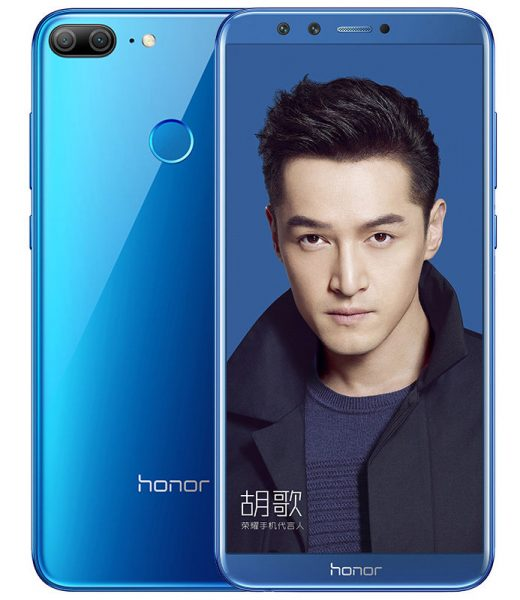 Honor 9 Lite With Four Cameras Launched, Know Price, Specifications