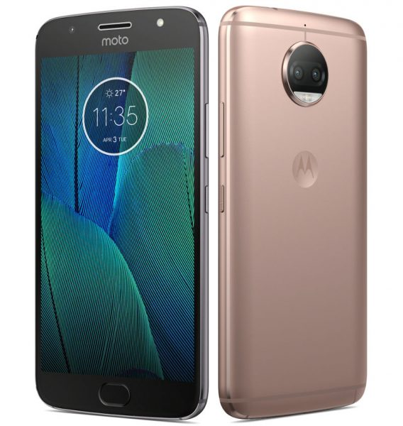 Moto G5S Plus Price in India Slashed