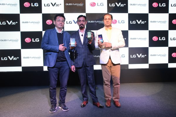 LG V30+ now available in India: Specifications, pricing and availability