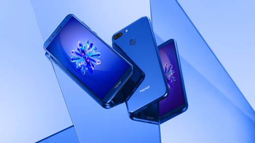 Huawei's Honor 7X and View 10 are coming to the US