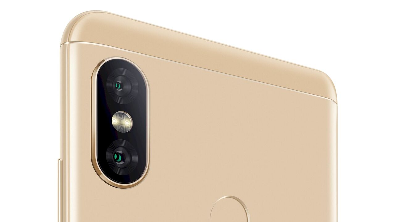 Xiaomi Launches Redmi Note 5 Pro With 5 99 Inch Fhd