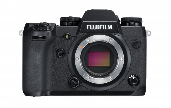 Quality Shots! Fujifilm Launches Its Most Powerful X-Series Camera