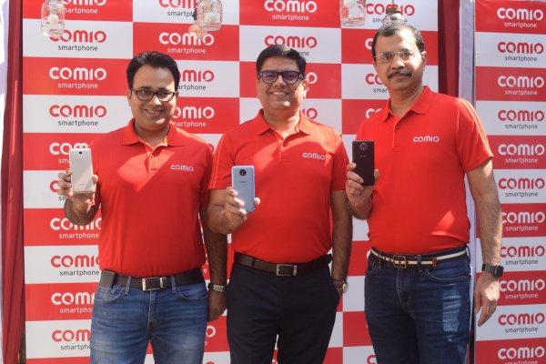 COMIO launches budget-friendly COMIO S1 Lite and C2 Lite in India
