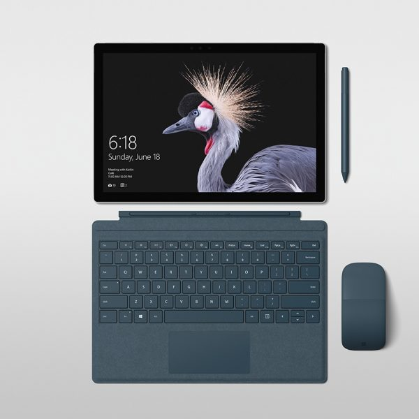 Microsoft Surface Pro(2017) Now For Sale in India