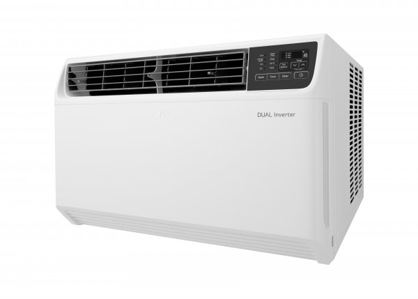 Lg Window Air Conditioner With Dual Inverter Technology