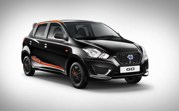 Datsun Go and Go+ Remix Limited Edition launched in India