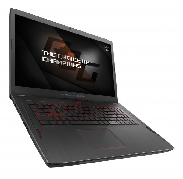 Asus ROG Strix GL702ZC Gaming Laptop Launched in India - Price, Specifications