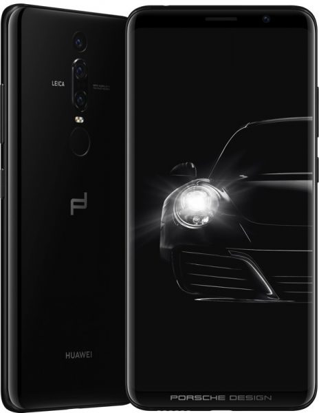Huawei launches Porsche Design Mate RS smartphone for a whopping $2600