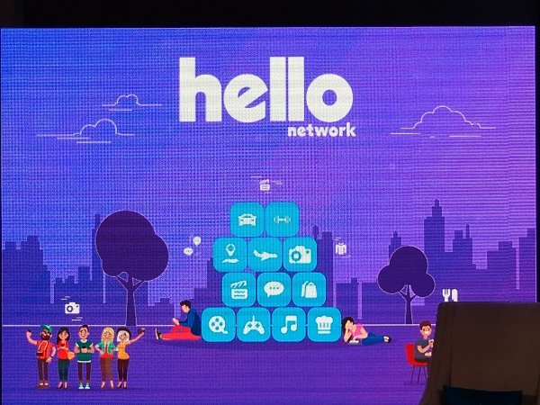 Orkut Founder Launches Hello Social Network in India ...