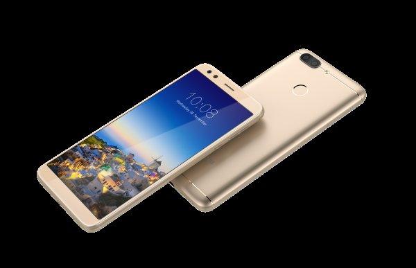 InFocus unveils Vision 3 PRO premium smartphone at Rs.10999
