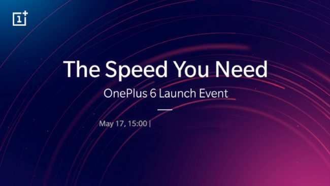 OnePlus 6 to have glass back, confirms CEO