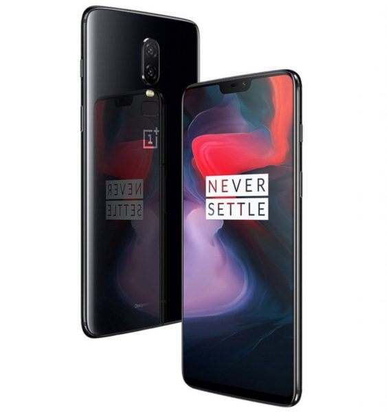 OnePlus 6 launched: features Snapdragon 845, OIS-enabled camera, glass-back