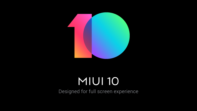 Xiaomi Unveils MIUI 10 in India • TechVorm