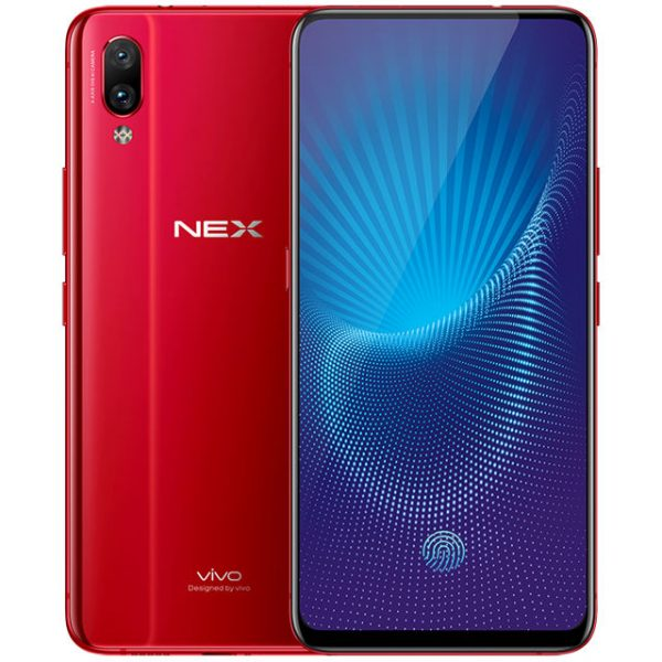 Vivo officially launches the Vivo NEX starting from ~RM2394