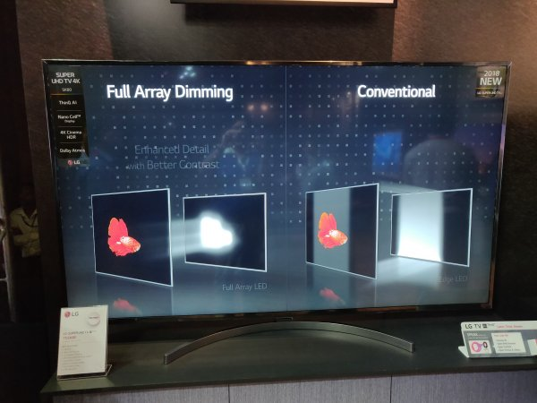 LG Launches 25 Televisions with Artificial Intelligence in