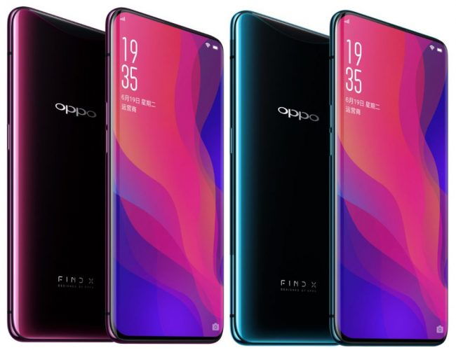 Oppo Find X Launching Today in India; Here's How You Can Watch the Live Stream of Oppo's First Flagship Smartphone Event