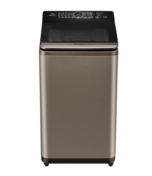 Panasonic Introduces New Models Of Washing Machine