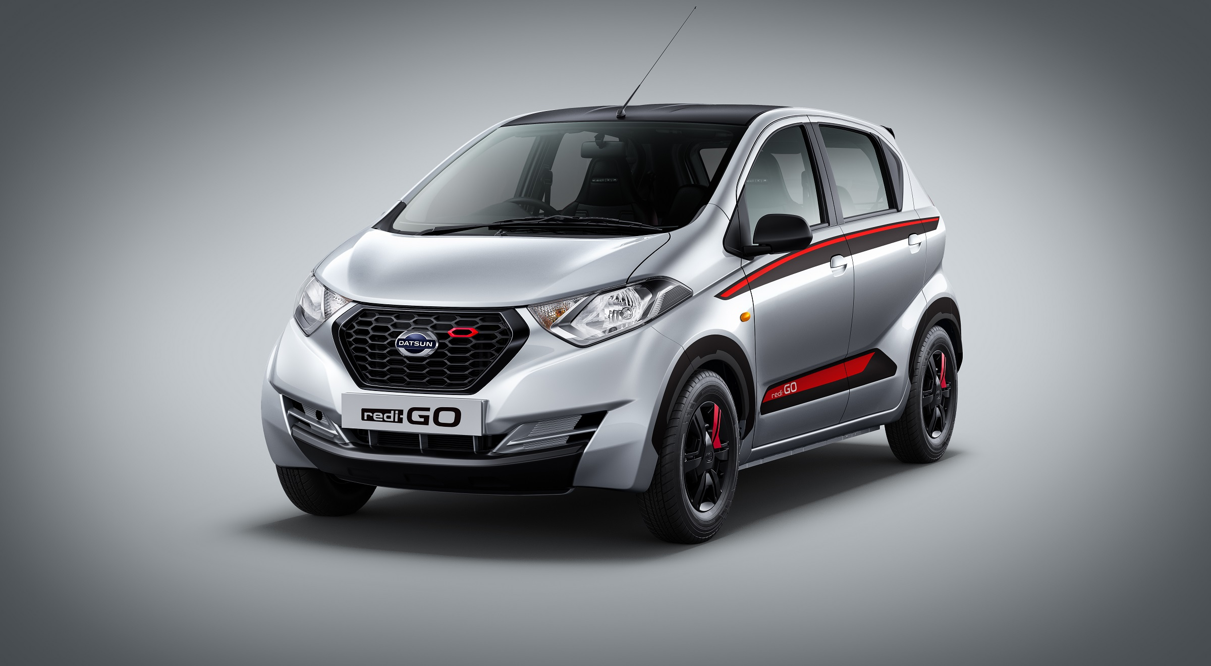 Datsun Launches the Stylish redi-GO Limited Edition 2018 ...