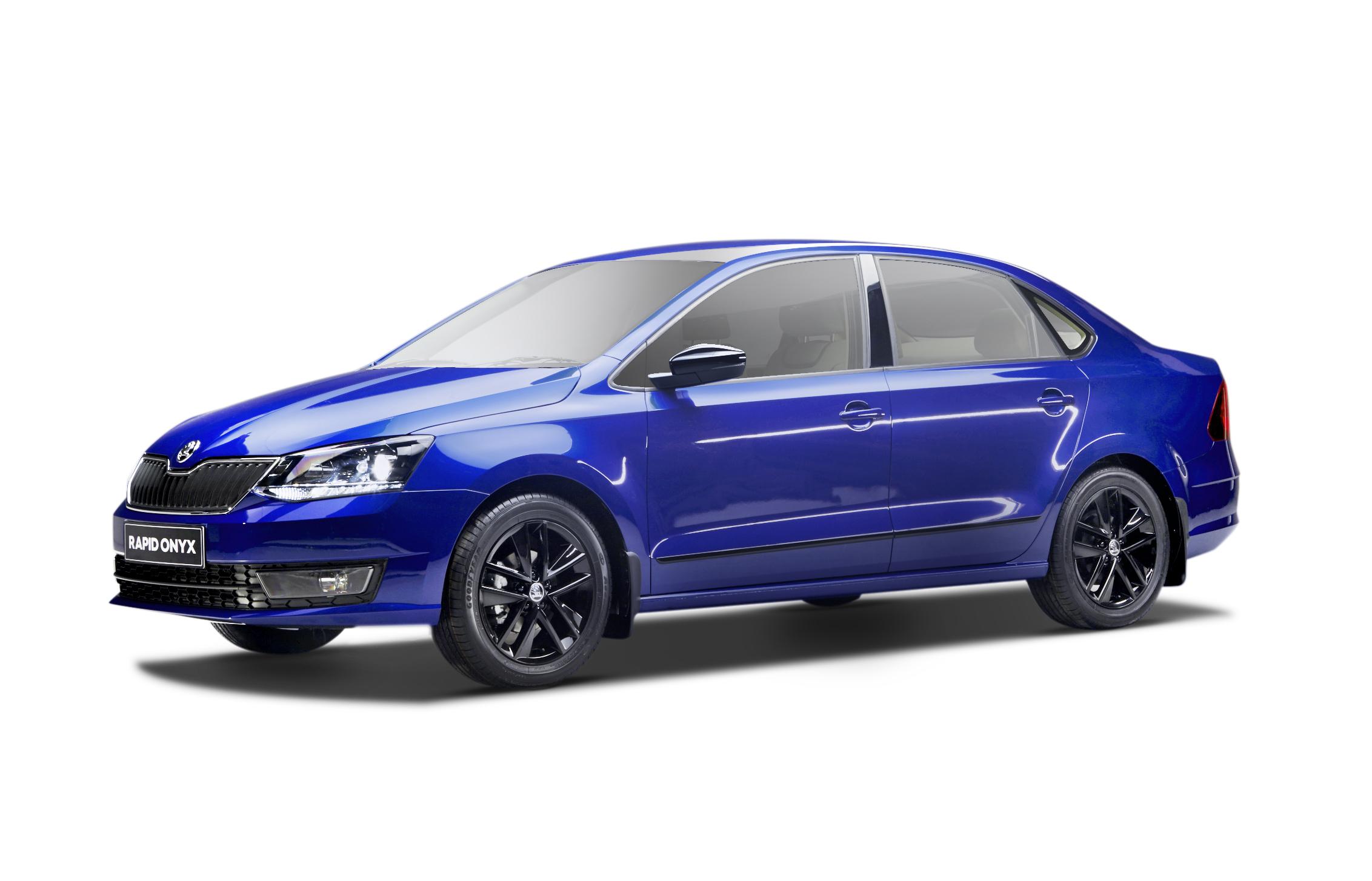 Skoda Car Starting Price