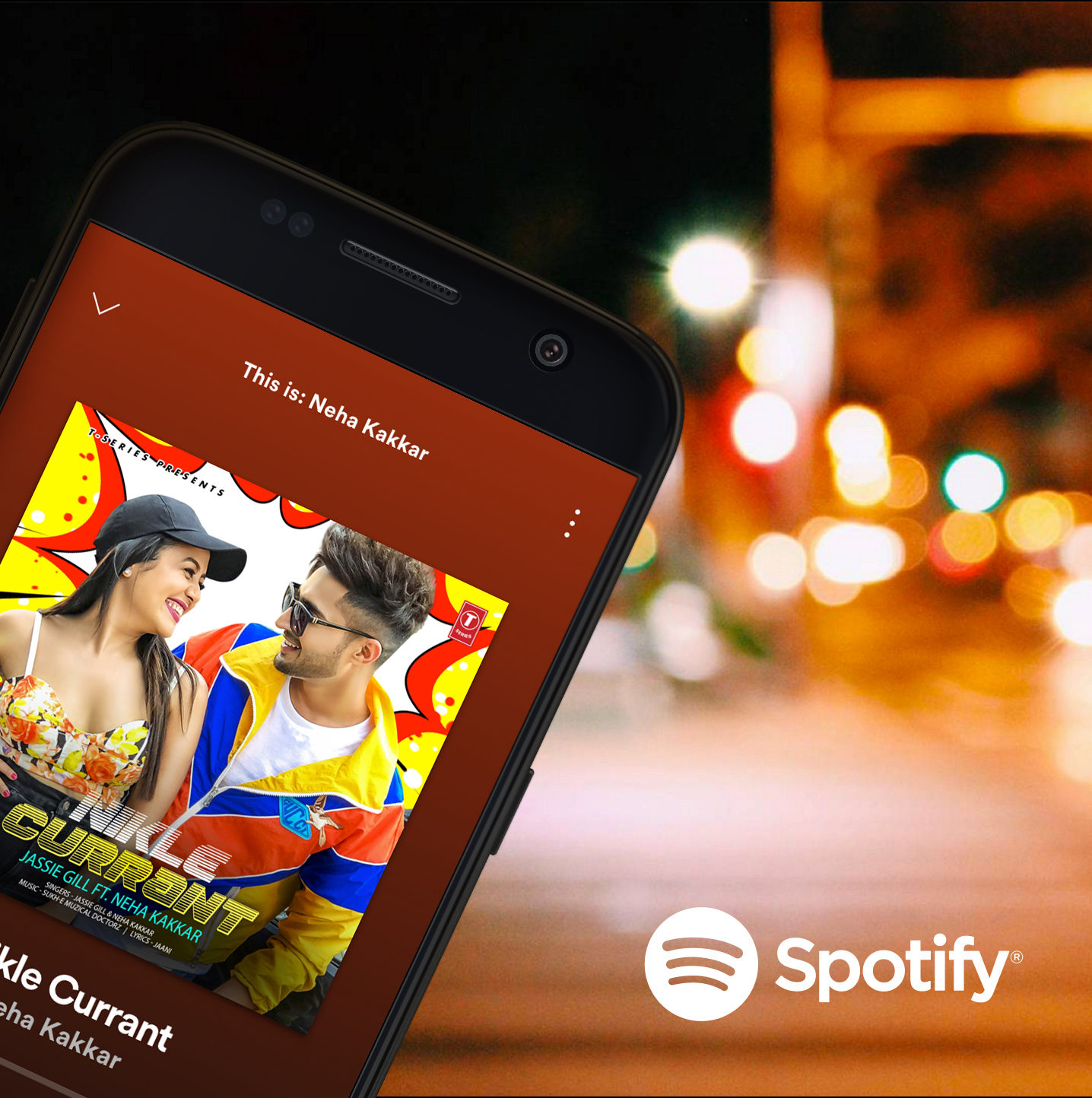 5 things you need to know about new music streaming app